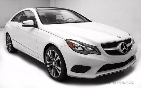 2017 Mercedes-Benz E-Class for sale in Warren, MI