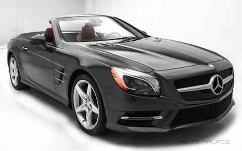 2014 mercedes benz sl class for sale. Black Bedroom Furniture Sets. Home Design Ideas