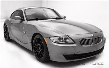 2007 BMW Z4 for sale in Warren, MI