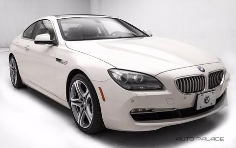 2015 BMW 6 Series for sale in Warren, MI
