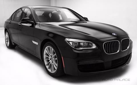 2015 bmw 7 series for sale for Austin rising fast motor cars