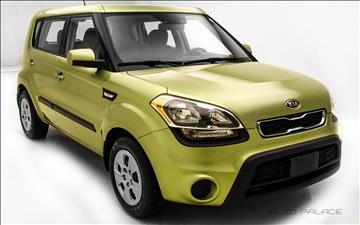 2012 Kia Soul for sale in Warren, MI