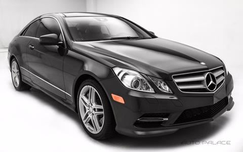 2013 Mercedes-Benz E-Class for sale in Warren, MI