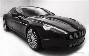 2011 Aston Martin Rapide for sale in Warren, MI