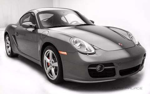 2006 Porsche Cayman for sale in Warren, MI