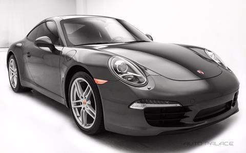 2013 Porsche 911 for sale in Warren, MI