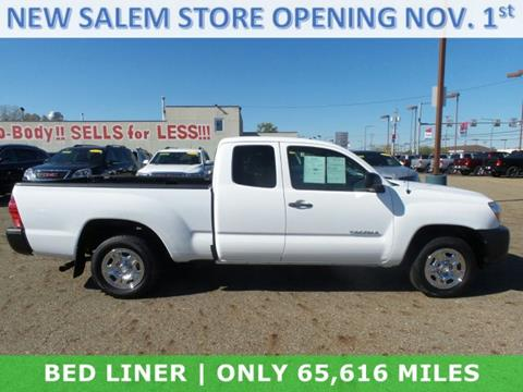 2007 Toyota Tacoma for sale in Alliance, OH
