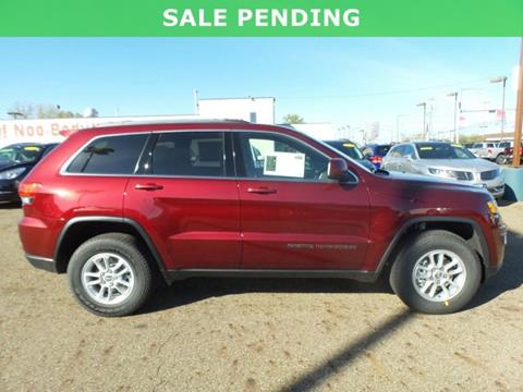 2018 Jeep Grand Cherokee for sale in Alliance, OH