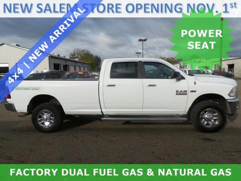 2014 RAM Ram Pickup 2500 for sale in Alliance, OH