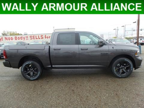 2018 RAM Ram Pickup 1500 for sale in Alliance, OH