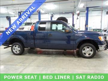 2014 Ford F-150 for sale in Alliance, OH