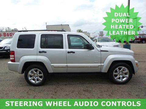 2012 Jeep Liberty for sale in Alliance, OH