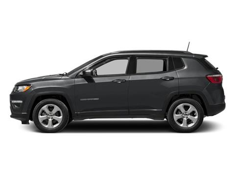 2018 Jeep Compass for sale in Alliance, OH