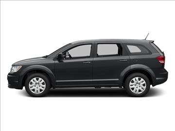 2017 Dodge Journey for sale in Alliance, OH
