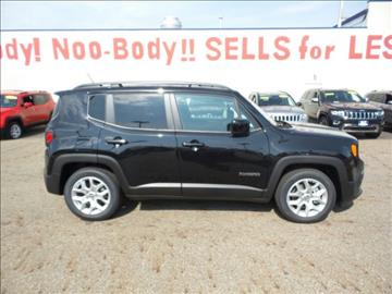 2017 Jeep Renegade for sale in Alliance, OH