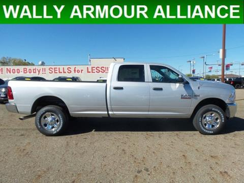 2018 RAM Ram Pickup 2500 for sale in Alliance, OH