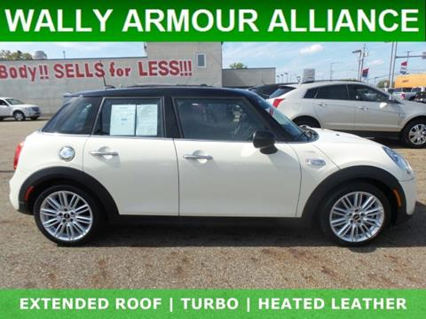 2016 MINI Hardtop 4 Door for sale in Alliance, OH