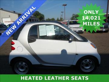 2015 Smart fortwo for sale in Alliance, OH
