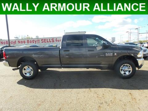 2018 RAM Ram Pickup 3500 for sale in Alliance, OH
