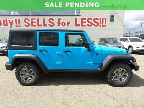 jeep wrangler for sale in ohio. Black Bedroom Furniture Sets. Home Design Ideas