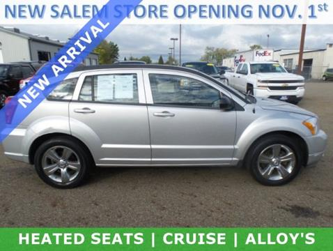 2012 Dodge Caliber for sale in Alliance, OH
