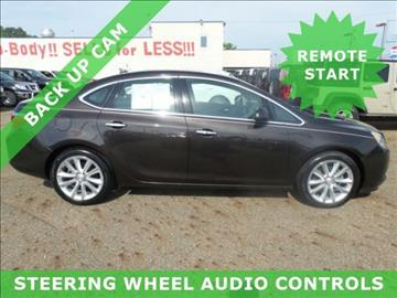 2013 Buick Verano for sale in Alliance, OH