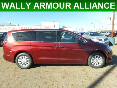 2018 Chrysler Pacifica for sale in Alliance, OH
