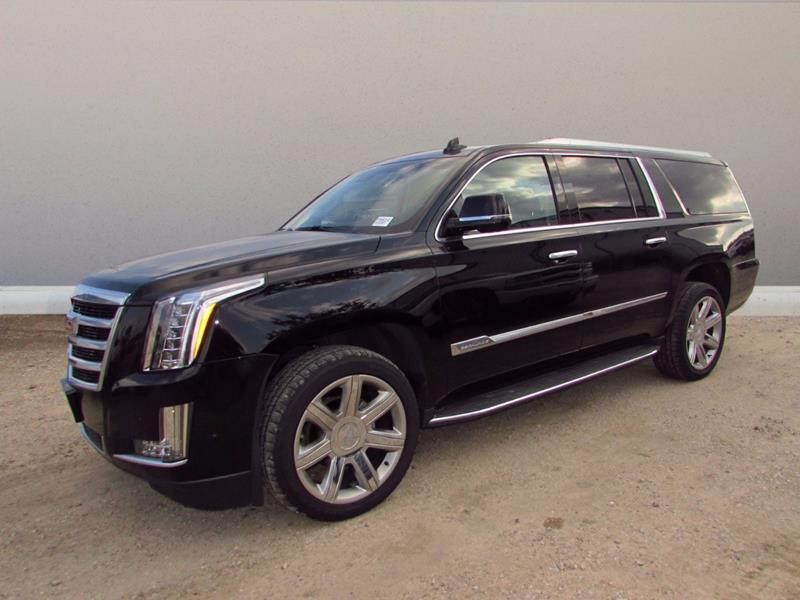 Ron Carter Clear Lake >> 2017 Cadillac Escalade ESV For Sale in Houston, TX - Carsforsale.com