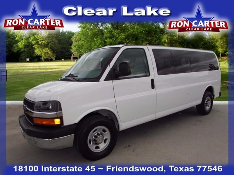 Passenger Van For Sale In Houston Tx Carsforsale Com