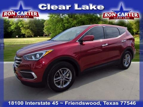 2017 Hyundai Santa Fe Sport For Sale In Houston Tx