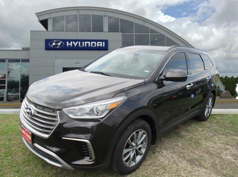 Ron Carter Clear Lake >> 2017 Hyundai Santa Fe For Sale in Houston, TX - Carsforsale.com