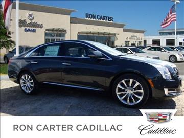 2016 cadillac xts for sale houston tx. Black Bedroom Furniture Sets. Home Design Ideas