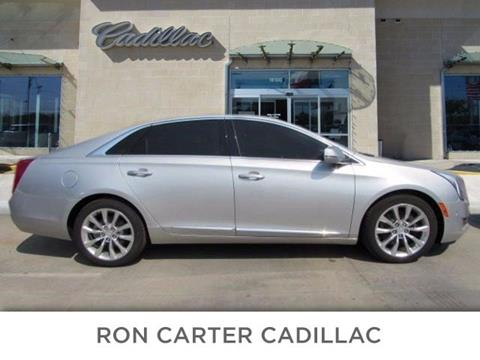 Ron Carter Cadillac >> 2016 Cadillac XTS For Sale in Houston, TX - Carsforsale.com