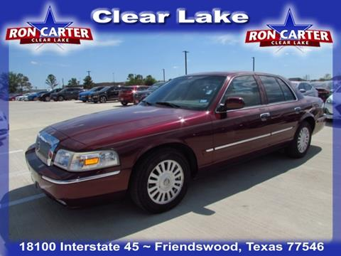 Ron Carter Clear Lake >> Used Mercury For Sale in Houston, TX - Carsforsale.com