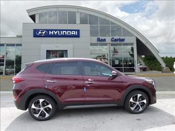 2016 Hyundai Tucson For Sale Houston Tx Carsforsale Com
