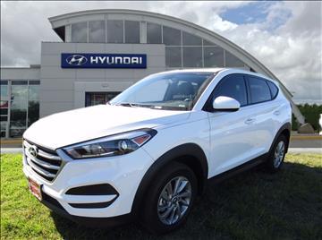 Ron Carter Clear Lake >> 2017 Hyundai Tucson For Sale Houston, TX - Carsforsale.com