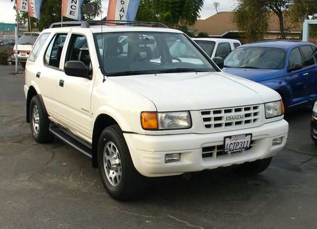1998 Isuzu Rodeo for sale in Escondido CA
