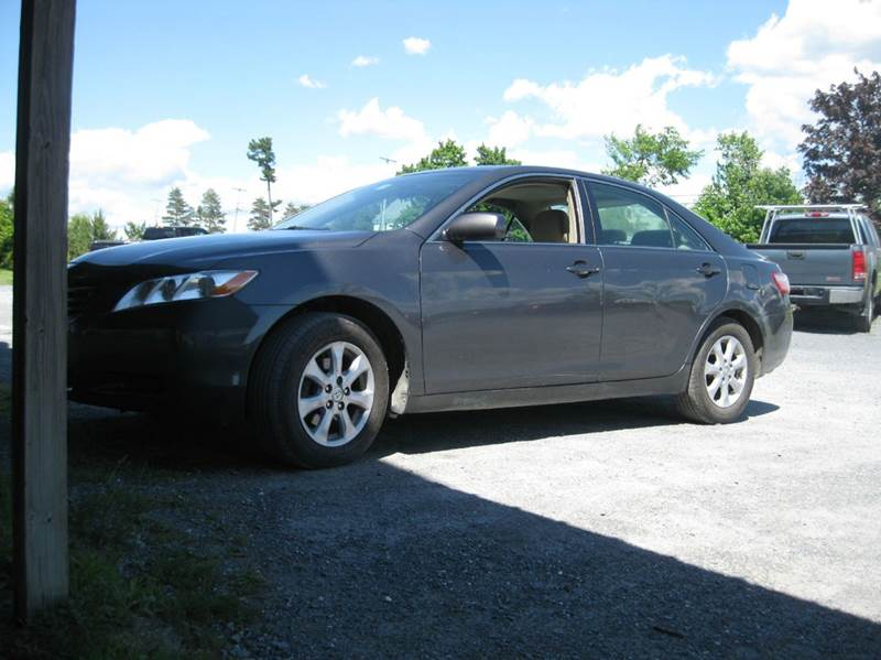 2008 toyota camry xle v6 4dr sedan 6a in new haven vt mike 39 s auto. Black Bedroom Furniture Sets. Home Design Ideas