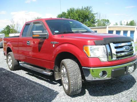 2009 Ford F-150 for sale in New Haven, VT