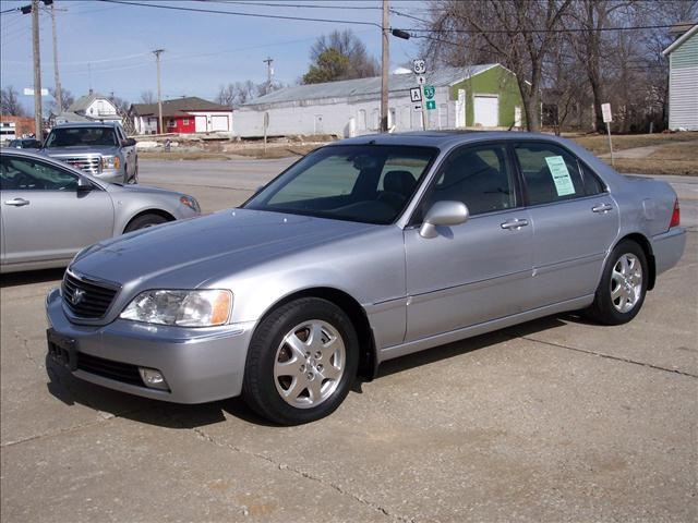 Used Cars For Sale In Milford Ct 2002 Acura RL 3.5RL