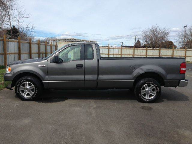 Ford F150 For Sale Near Me 2005 Ford F-150 XLT Long Bed 2WD In Fredericksburg VA - ABC DieselZ
