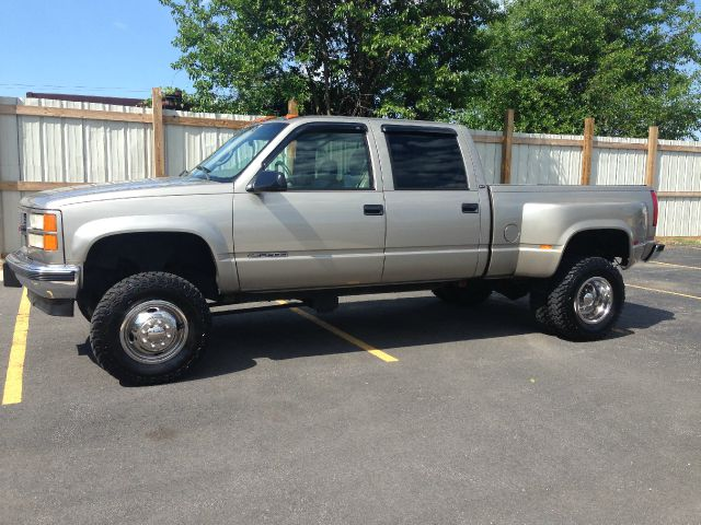 What Does Slt Stand For On A Gmc >> K3500 Crew Cab 4x4 Fuel Mileage.html | Autos Post
