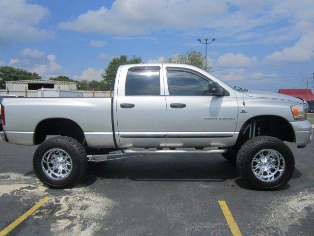 2006 dodge ram pickup 2500 slt 4dr quad cab 4wd sb in fredericksburg va autos by choice. Black Bedroom Furniture Sets. Home Design Ideas