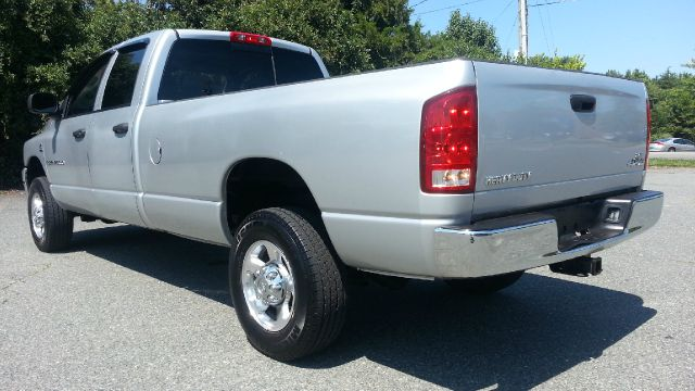2006 dodge ram pickup 2500 slt quad cab long bed 4wd in fredericksburg fredericksburg. Black Bedroom Furniture Sets. Home Design Ideas