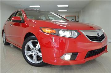 2013 Acura TSX for sale in Bronx, NY