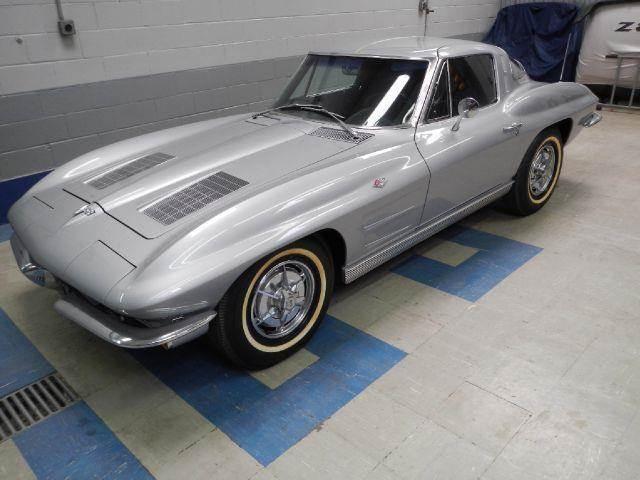 used 1963 chevrolet corvette for sale. Black Bedroom Furniture Sets. Home Design Ideas