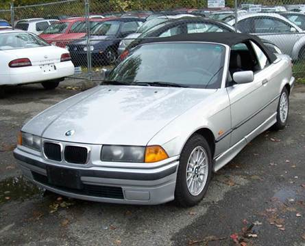 1999 BMW 3 Series For Sale  Carsforsalecom