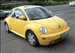 2000 Volkswagen New Beetle for sale in Bellingham WA