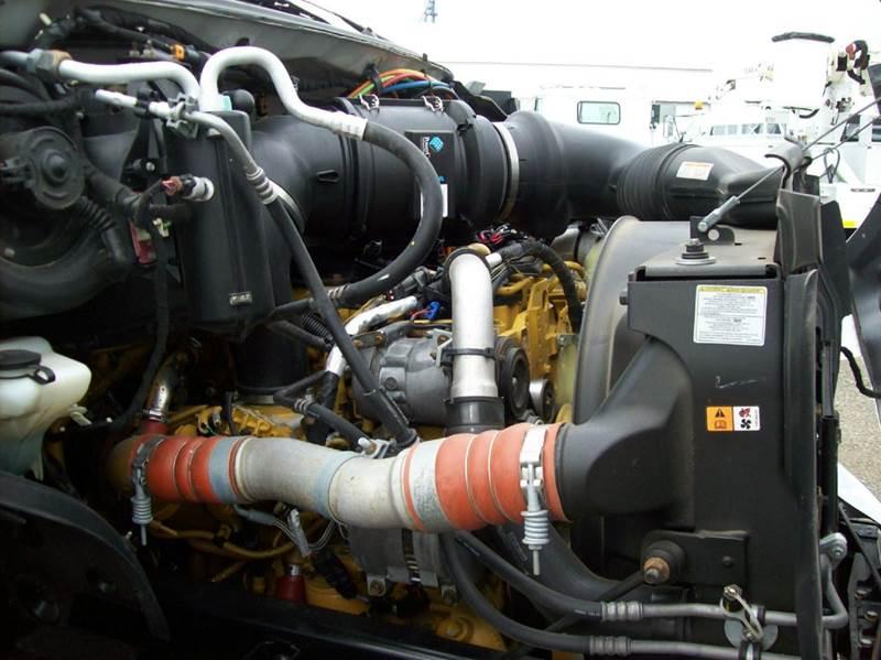 2008 Ford F-750 SERVICE BODY - Spokane Valley WA