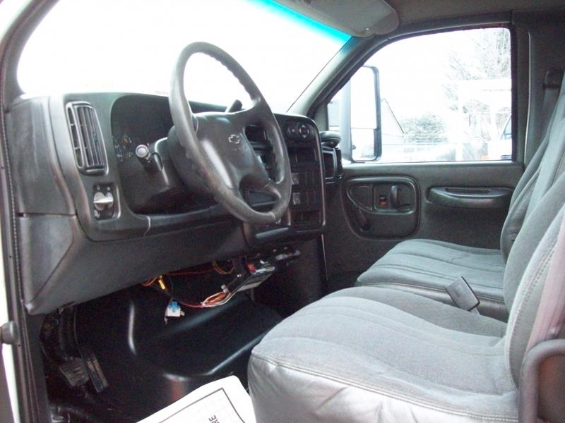 2006 Chevrolet C4500 FLATBED - Spokane Valley WA